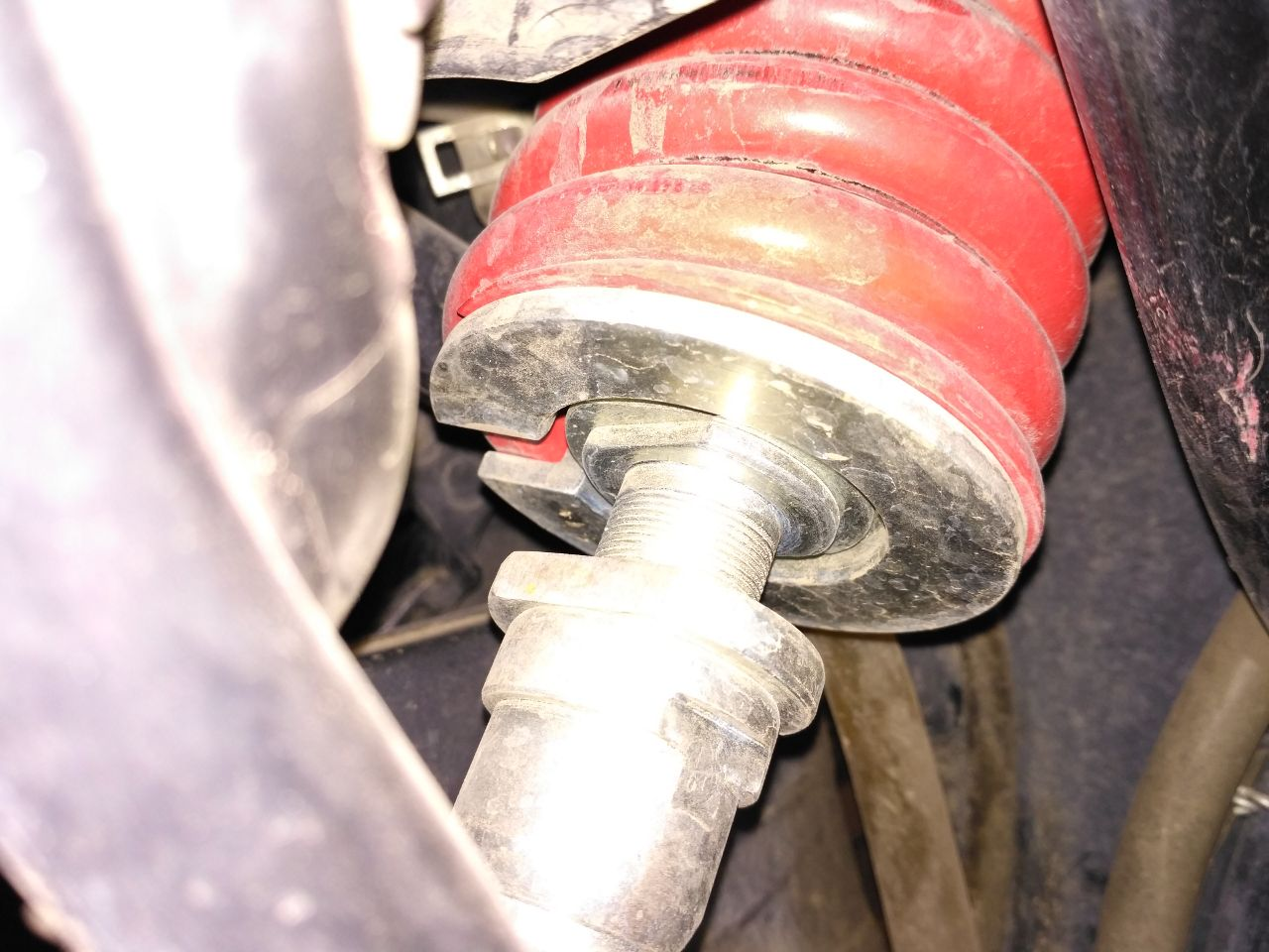 What is ride height adjustment & how it can transform your